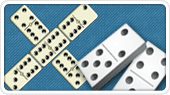All fives Dominoes Online