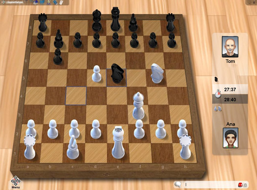 chess online game